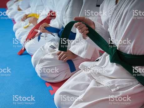 Arcachon en Forme Kids : Aïkido