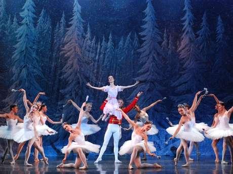"""""""Casse Noisette"""" - Ballet Royal de Moscou"""