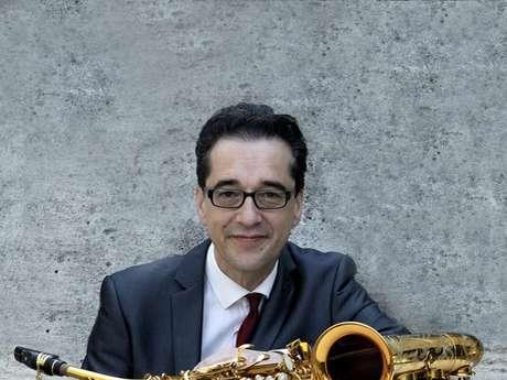 "Jeudi's Jazz - Essaïe Cid Quintet ""The Kay Swift songbook"""