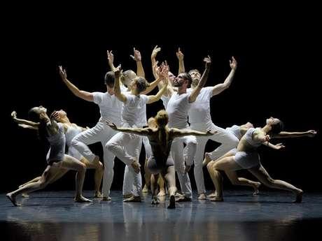 """Gravité"" - Ballet Preljocaj"