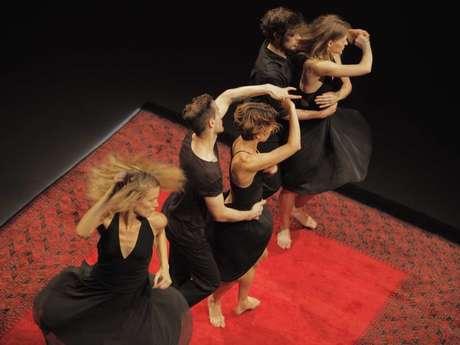 """""""Sacre"""" et 3 Duos - Emmanuel Gat Dance"""