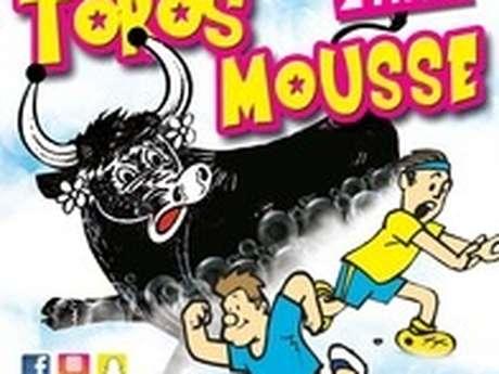 TOROS MOUSSE