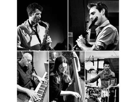 "Soirée Jazz ""The Straight Quintet"""