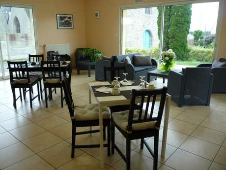 Restaurant La Maison de Manon