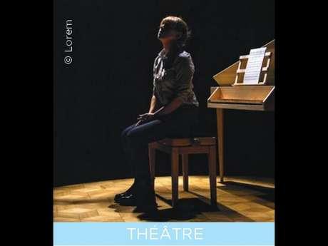 """Théâtre """"Le Fils"""" de Marine Bachelot Nguyen"""
