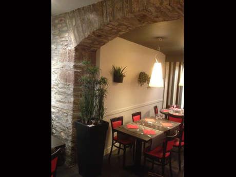 Restaurant L'Abricotier