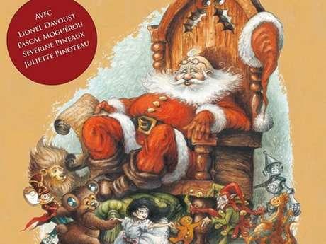 """Salon du livre de Noël """"Au pied du sapin"""""""