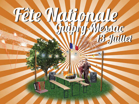 Fête Nationale Guipry-Messac