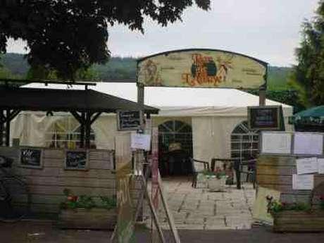 Restaurant - Bar de L'Abbaye