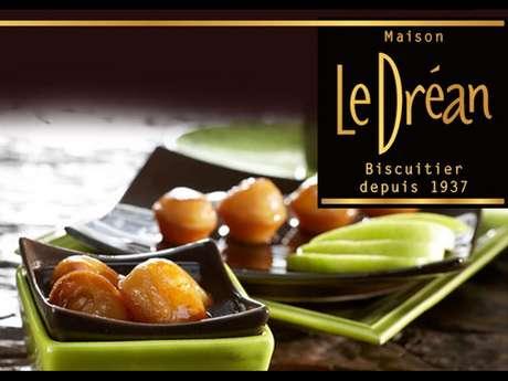 Biscuiterie Le Dréan