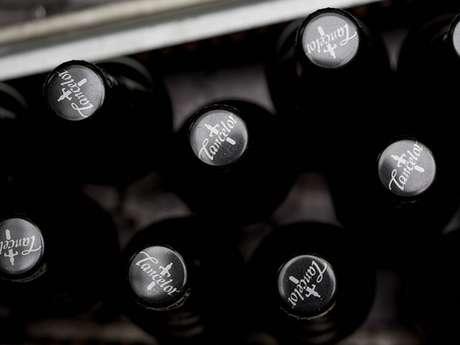 Brasserie Lancelot - Breizh Cola