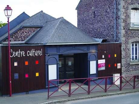 Centre culturel de la Chambre au Loup