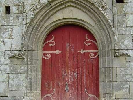 Chapelle Notre Dame de Lannelou