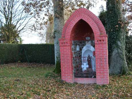 Fontaine Saint Tudin