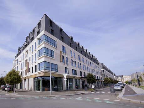 Mercure Saint-Malo Balmoral