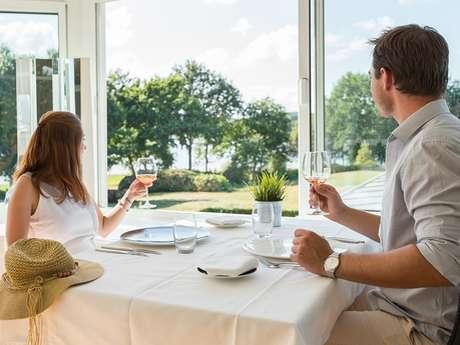 Restaurant Les Chevaliers - Le Roi Arthur