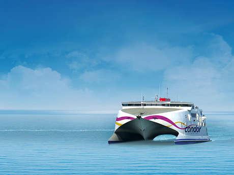 Condor Ferries