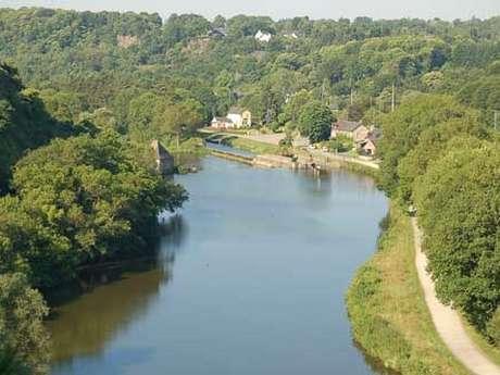 La Vilaine de Rennes à Redon