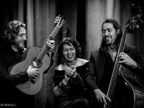 Concert: La Vuelta