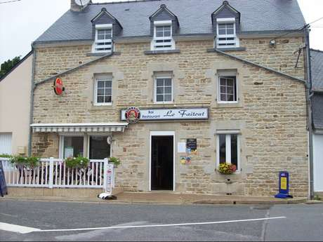 Restaurant Le Faitout