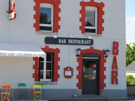 Restaurant Le Maryval