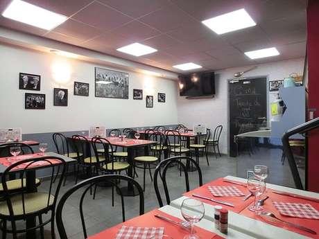 Bar - Restaurant Le Perroquet