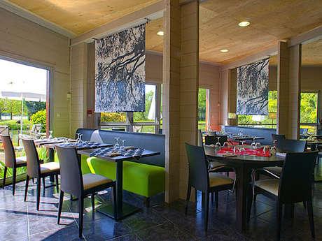 Restaurant Le Pré Gallo