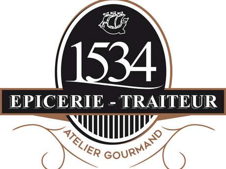1534 Epicerie-Traiteur