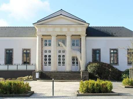 L'ancien tribunal