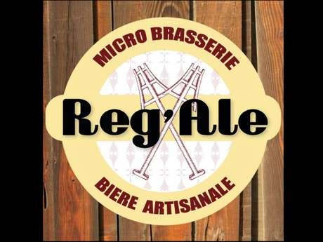 Micro-Brasserie Reg'ALE