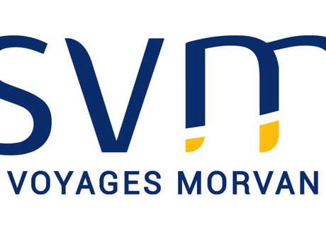 SVM VOYAGES MORVAN