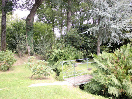 Le Parc Marcel Boisnard