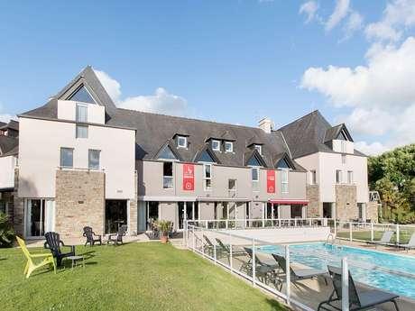 Hôtel - Les Ormes Domaine & Resort