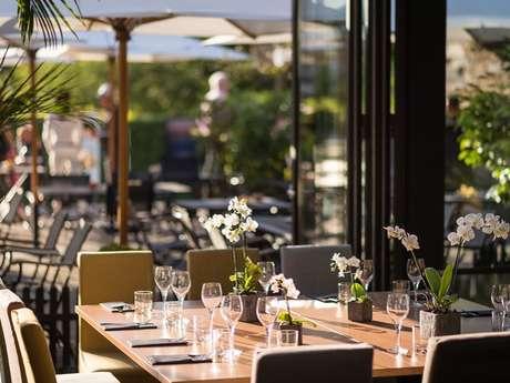 Restaurant Le Végétarium