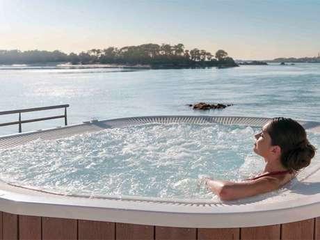 Thalasso Valdys Resort Roscof