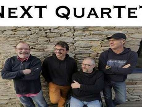 Concert de Next Quartet