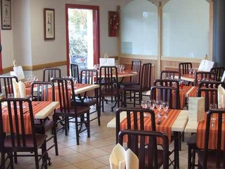 Restaurant Au P'tit Paris