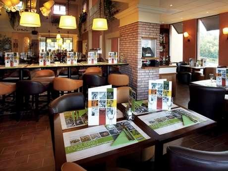 Restaurant Ristorante Del Arte