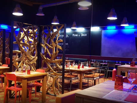 Restaurant du Bowling-B13