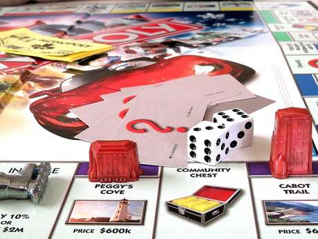 Arth Maël : Salon et nuit du jeu