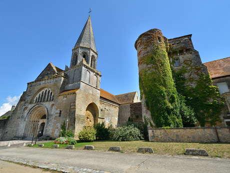 Visites guidées à Montmorillon