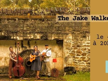 The Jake Walkers (re-)lancent la saison En Plein Virage !