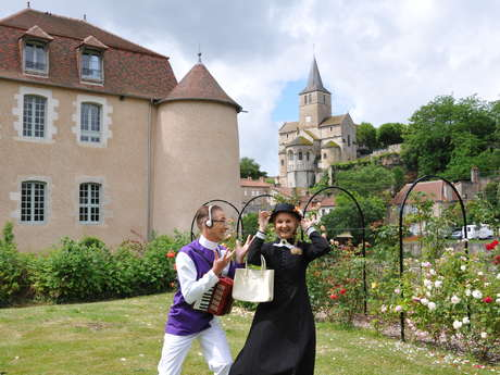 La Vit'visite à Montmorillon