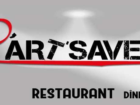 L'Art'Saveurs