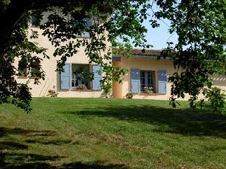 Gîte de Lestang (Montbeton) - TG2119