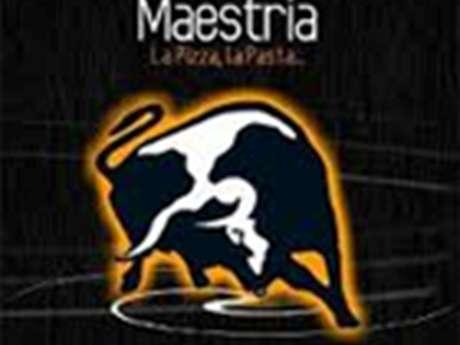 Pizza Maestria (Pizzeria)