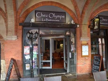 Chez Olympe