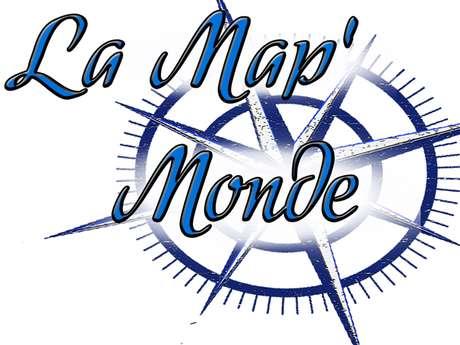 La Map'Monde (Crêperie)