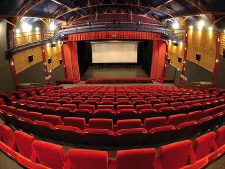 Cinéma d'Ax-les-Thermes