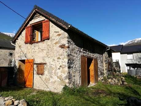 Maison indépendante 4 personnes à Gourbit